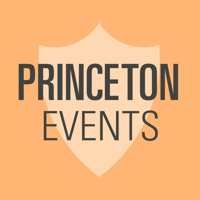 Princeton Events app icon